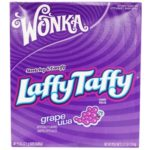grape big taffy