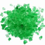 Green Rock Candy Crystals1